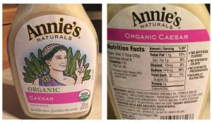 Annies Caesar