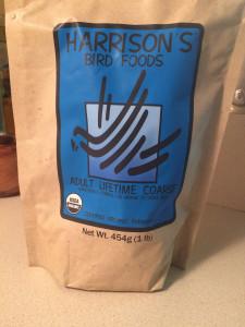 Harrisons Bird Foods