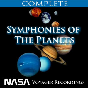 NASA Voyager REcordings