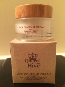 QueenOfTheHiveCream