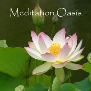 Meditation Oasis Album